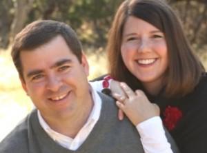 Mark and Maribeth Biddison
